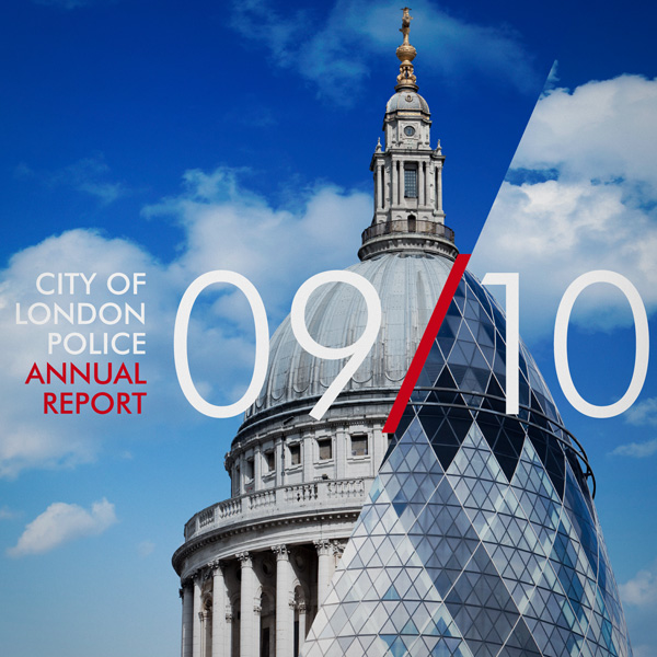 City of London Police – Annual Report