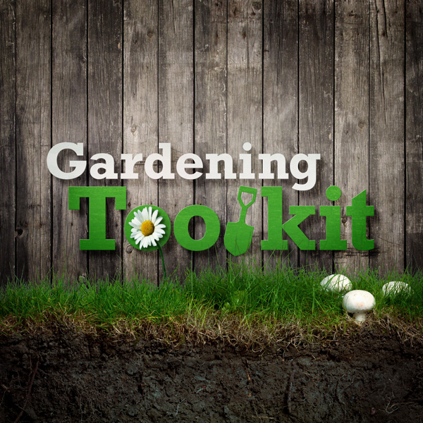 The Gardening Toolkit – iPad App