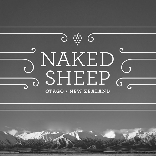 Naked Sheep – Packaging